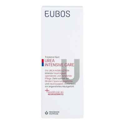Eubos Trockene Haut Urea 5% Hydro Lotion  bei juvalis.de bestellen