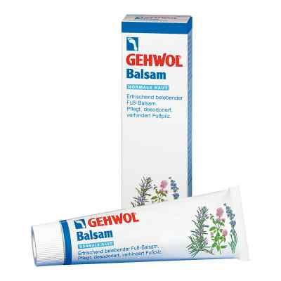 Gehwol Balsam für normale Haut  bei juvalis.de bestellen