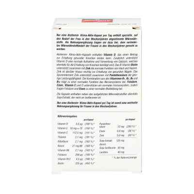 Alsifemin Klima Aktiv mit Soja 1x1 Kapseln  bei juvalis.de bestellen
