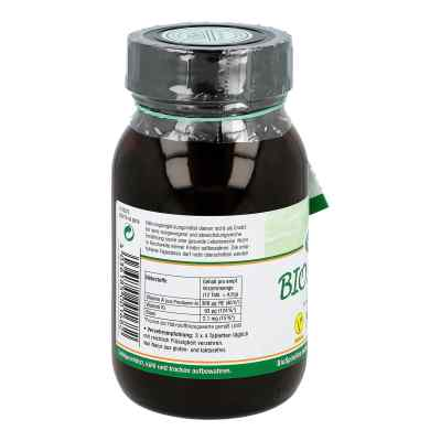 Biospirulina aus ökologischer Aquakultur Tabletten  bei juvalis.de bestellen