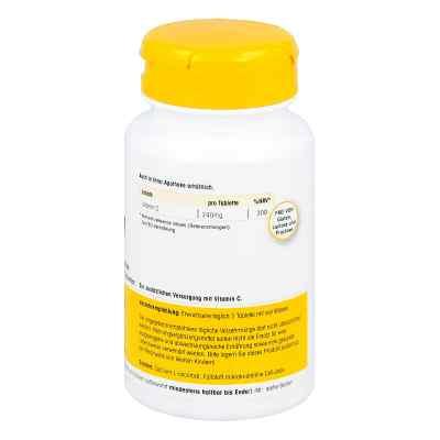 Calciumascorbat 300 mg Tabletten  bei juvalis.de bestellen