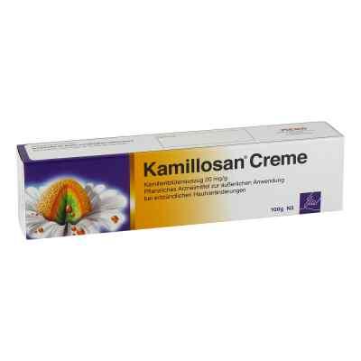 Kamillosan Creme  bei juvalis.de bestellen
