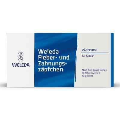 Fieber- Und Zahnungszäpfchen  bei juvalis.de bestellen