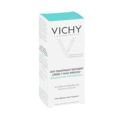Vichy Deo Creme regulierend  bei juvalis.de bestellen