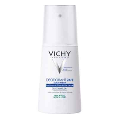 Vichy Deo Pumpzerstäuber herb würzig  bei juvalis.de bestellen