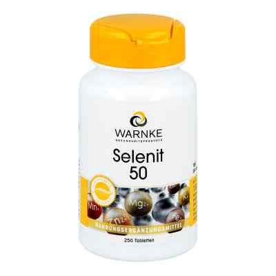 Selenit 50 Tabletten  bei juvalis.de bestellen