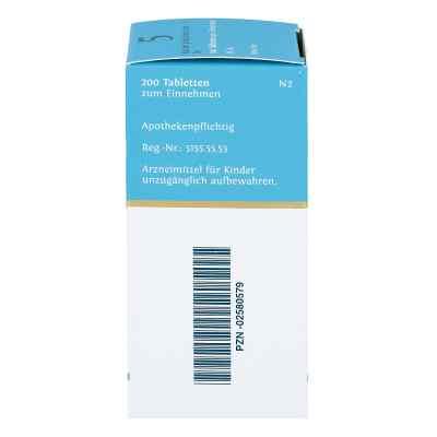 Biochemie Dhu 5 Kalium phosphorus D3 Tabletten  bei juvalis.de bestellen
