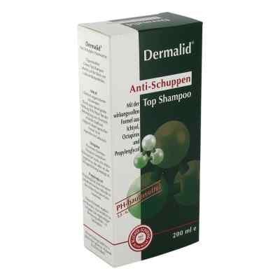 Dermalid Anti Schuppen Top Shampoo  bei juvalis.de bestellen