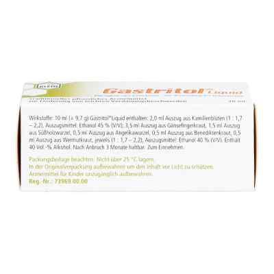 Gastritol Liquid Flüssigkeit zum Einnehmen  bei juvalis.de bestellen