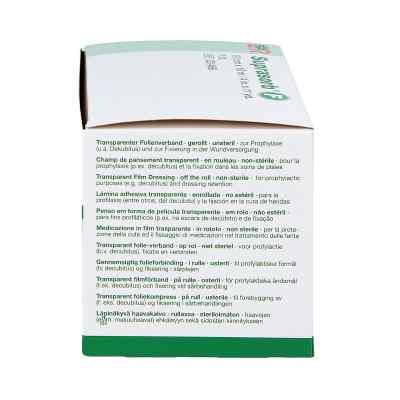 Suprasorb F Folien Wundverband 10cmx10m gerollt unsteril  bei juvalis.de bestellen