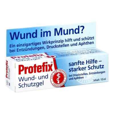 Protefix Wund- und Schutzgel  bei juvalis.de bestellen