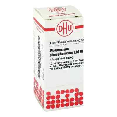 Lm Magnesium Phosphoricum Vi  bei juvalis.de bestellen