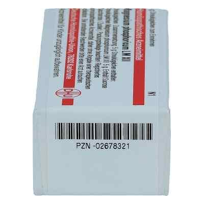 Lm Magnesium Phosphoricum Xii Globuli  bei juvalis.de bestellen