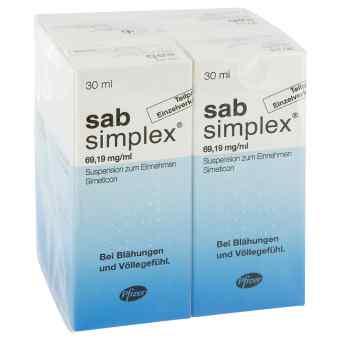 Sab simplex Suspension zum Einnehmen  bei juvalis.de bestellen