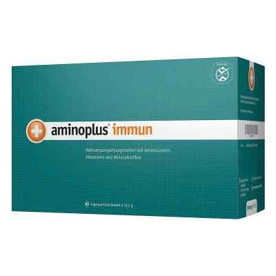 Aminoplus immun Granulat  bei juvalis.de bestellen