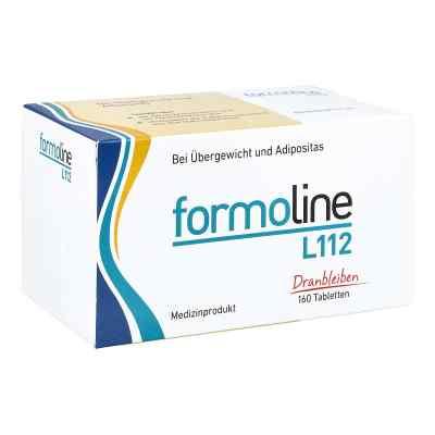 Formoline L112 dranbleiben Tabletten  bei juvalis.de bestellen