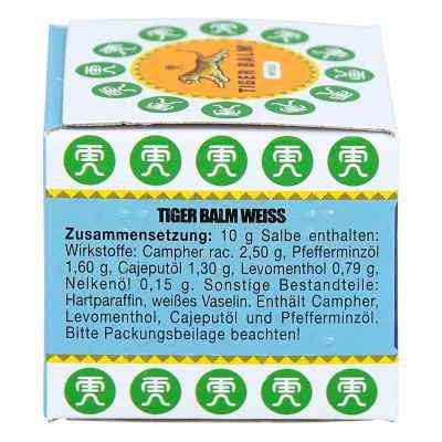 Tiger Balm weiß  bei juvalis.de bestellen