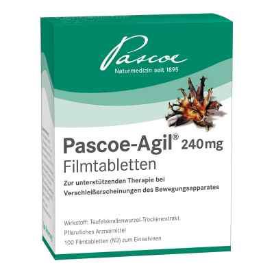 PASCOE-Agil 240mg  bei juvalis.de bestellen
