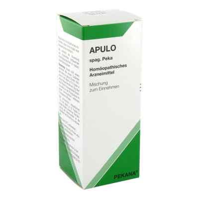 Apulo spag. Peka Saft  bei juvalis.de bestellen