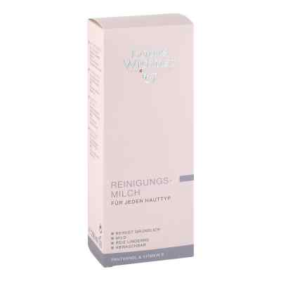 Widmer Reinigungsmilch leicht parfümiert  bei juvalis.de bestellen