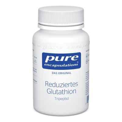 Pure Encapsulations Reduziertes Glutathion Kapseln  bei juvalis.de bestellen