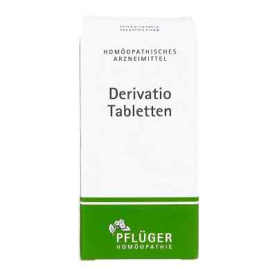 Derivatio Tabletten  bei juvalis.de bestellen