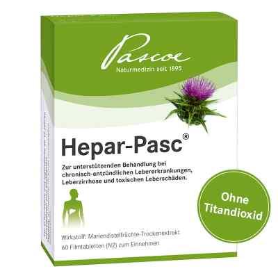 Hepar-Pasc  bei juvalis.de bestellen