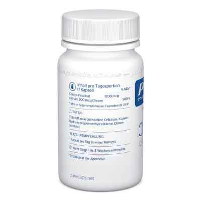 Pure Encapsulations Chrom Chrompicol.200[my]g Kaps  bei juvalis.de bestellen