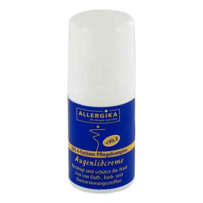 Allergika Augenlidcreme  bei juvalis.de bestellen