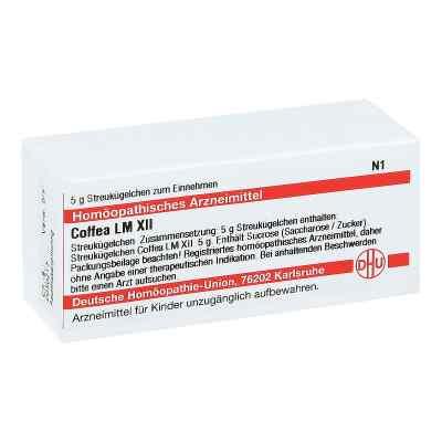 Lm Coffea Xii Globuli  bei juvalis.de bestellen