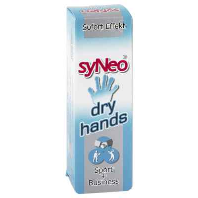 Syneo Dry Hands Creme  bei juvalis.de bestellen