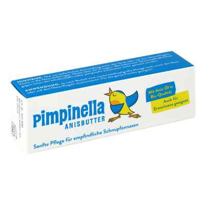 Pimpinella Anisbutter Creme  bei juvalis.de bestellen