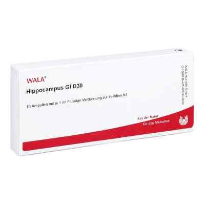 Hippocampus Gl D30 Ampullen  bei juvalis.de bestellen