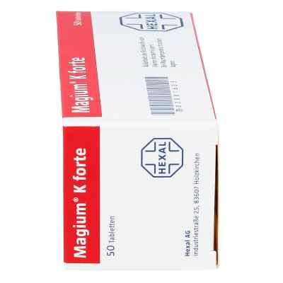 Magium K forte Tabletten  bei juvalis.de bestellen