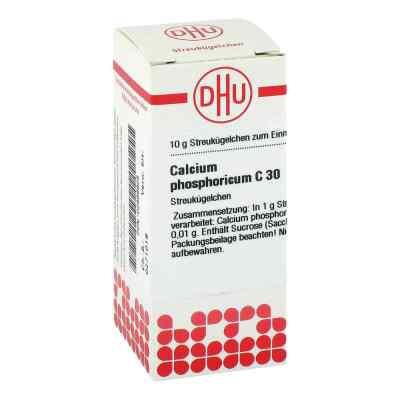 Calcium Phosphoricum C30 Globuli  bei juvalis.de bestellen