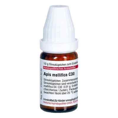 Apis Mellifica C30 Globuli  bei juvalis.de bestellen
