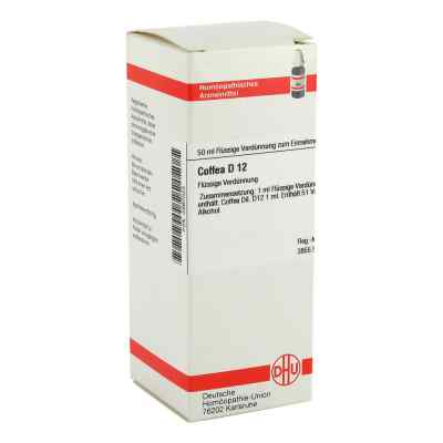 Coffea D12 Dilution  bei juvalis.de bestellen