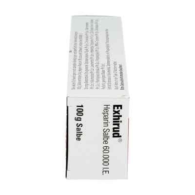 Exhirud Heparin 60000 internationale Einheiten  bei juvalis.de bestellen