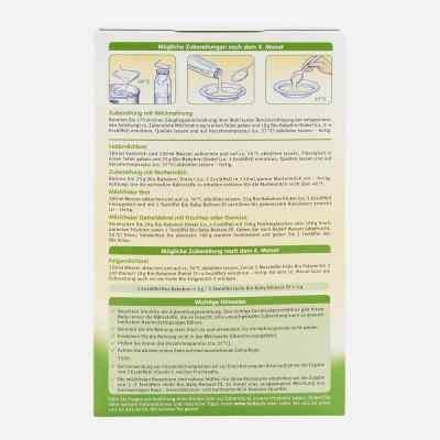 Holle Bio Babybrei Dinkel  bei juvalis.de bestellen