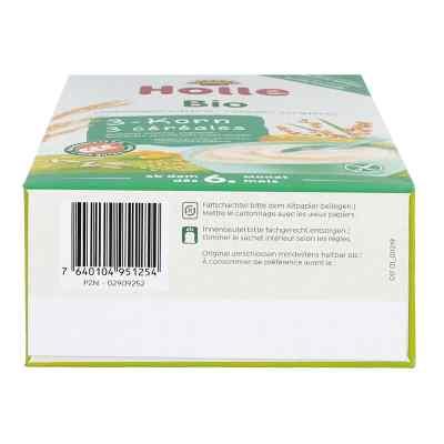Holle Bio Babybrei 3 Korn  bei juvalis.de bestellen