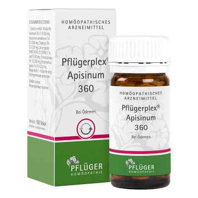 Pflügerplex Apisinum 360 Tabletten  bei juvalis.de bestellen