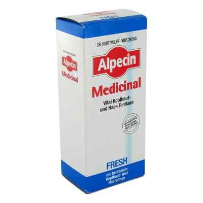 Alpecin Med.fresh Vital Kopfhaut-u.haartonikum  bei juvalis.de bestellen
