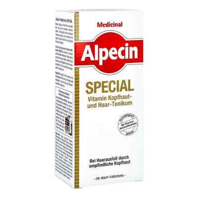 Alpecin Med.special Vitamim Kopfhaut-u-haarton.  bei juvalis.de bestellen