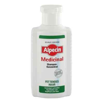 Alpecin Med.shampoo Konzentrat fettendes Haar  bei juvalis.de bestellen