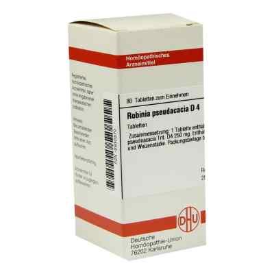 Robinia Pseudacacia D4 Tabletten  bei juvalis.de bestellen