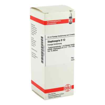 Staphisagria D12 Dilution  bei juvalis.de bestellen