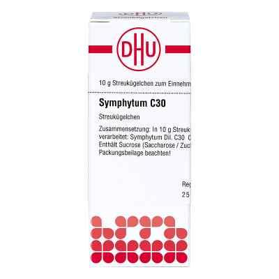 Symphytum C 30 Globuli  bei juvalis.de bestellen