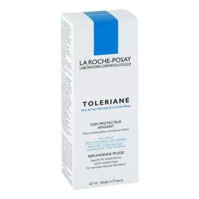 Roche Posay Toleriane Creme neue Verpackung  bei juvalis.de bestellen