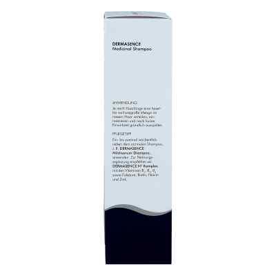 Dermasence Medizinal Shampoo  bei juvalis.de bestellen