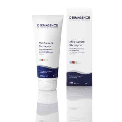 Dermasence Milchserum Shampoo  bei juvalis.de bestellen